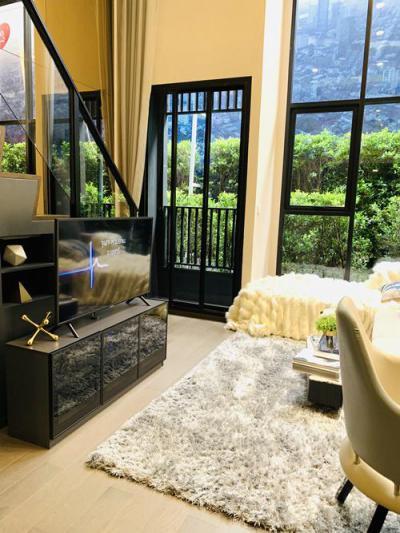 คอนโด 6490000 กรุงเทพมหานคร เขตบางกะปิ หัวหมาก